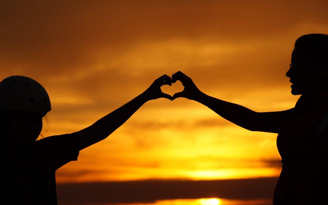Wie du lernst, dem Gesetz der Anziehung zu vertrauen: Fange klein an