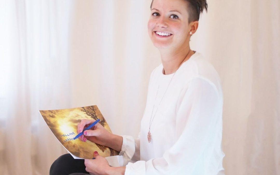 Interview mit Mellina Zimmermann von Kindereinfach