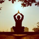 3 Wege, wie dir Meditation hilft, deine Schwingung zu erhöhen