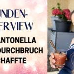 Interview mit Antonella