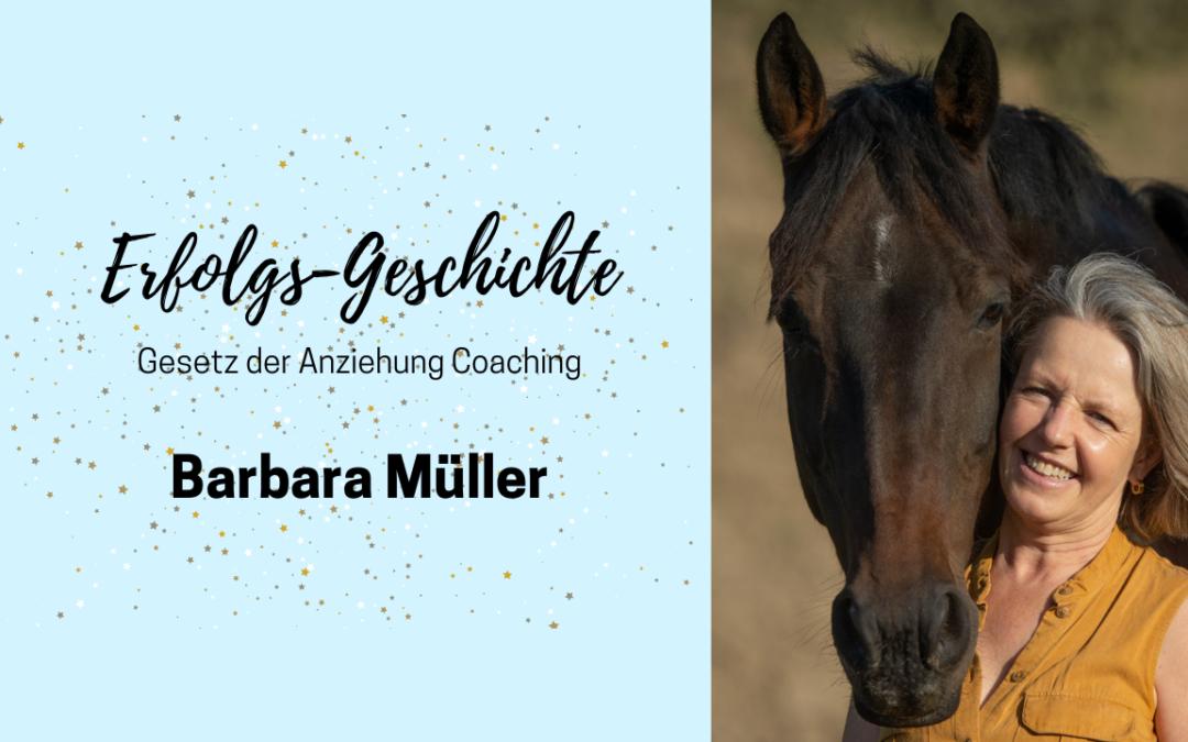 Erfolgs-Interview Barbara Müller