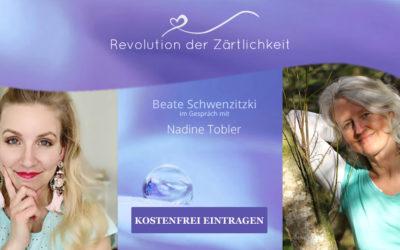 """Online Kongress """"Revolution der Zärtlichkeit"""""""